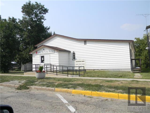 307  Davidson Street